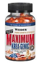 MAXIMUM KREA-GENIC Weider global