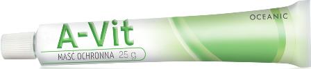 A-VIT zaštitna mast 25g