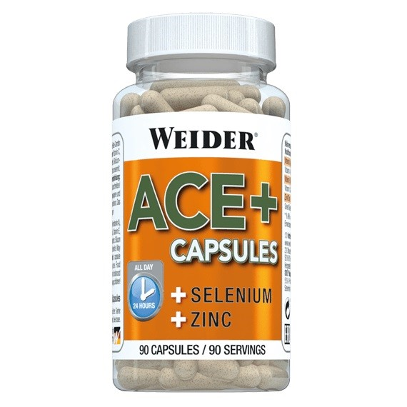 ACE+capsules +SELEN+ZINC