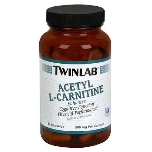 Acetyl-L-Carnitine Twinlab