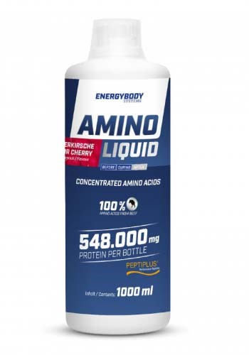 Amino Liquid 1000ml Energybody