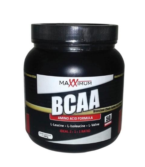 Maxximum BCAA 250g