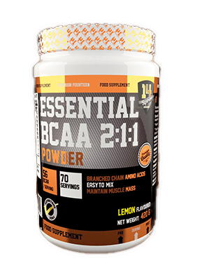 Essential BCAA 2:1:1  420g