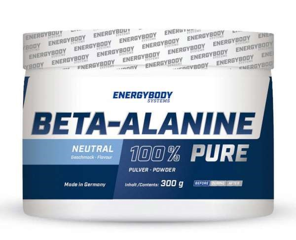 BETA-ALANINE 300g EnergyBody