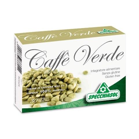 ZELENA KAVA Caffe Verde