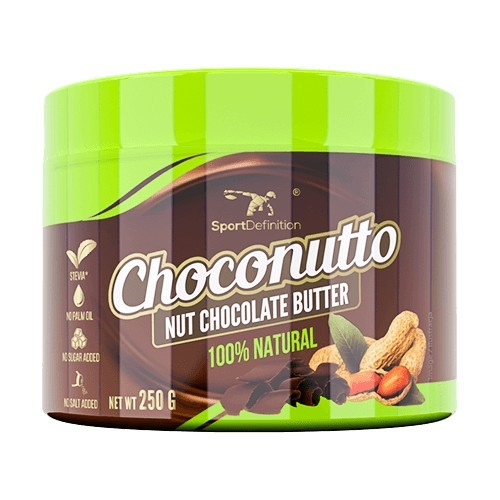 CHOCONUTTO [NUT-CHOCOLATE CREAM] – 250 g namaz