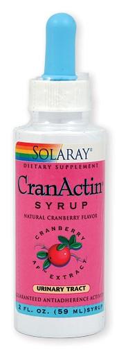 CranActin Syrup