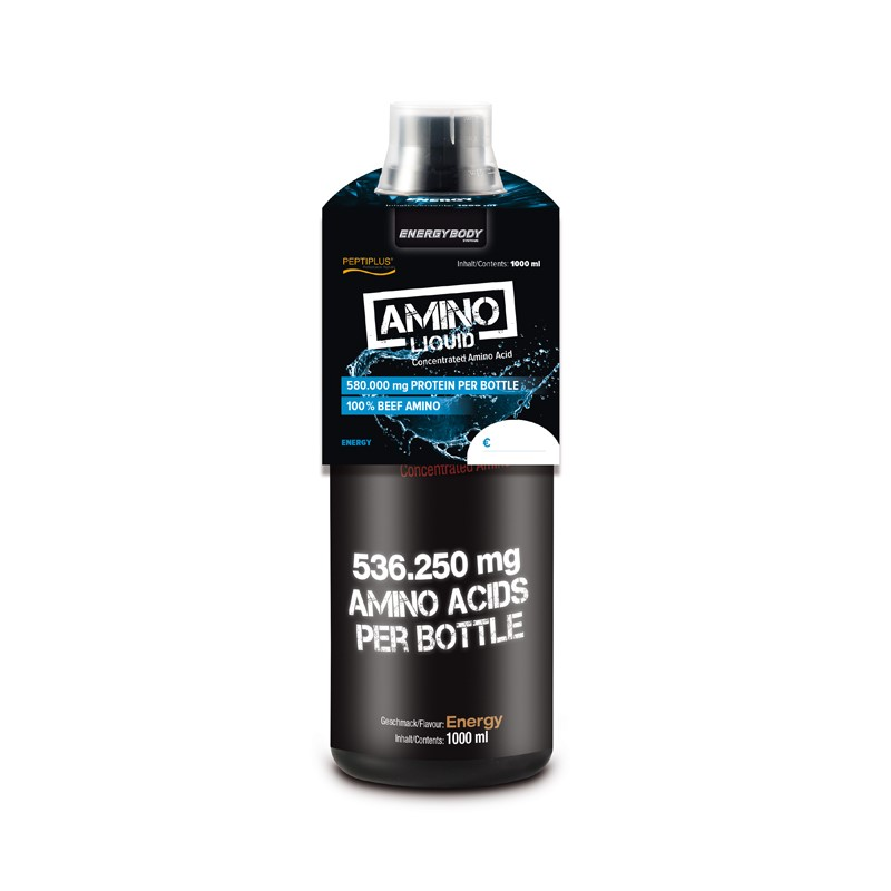 AMINO LIQUID ENERGY 1000ml