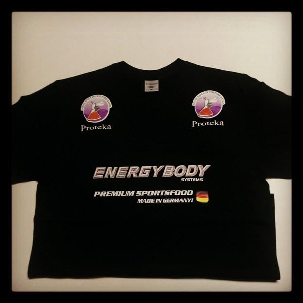 Energybody/Proteka majica