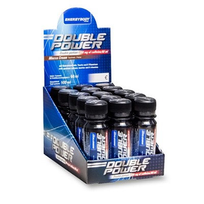 DOUBLE POWER 60ml 1+1 GRATIS