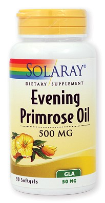 EVENING PRIMROSE OIL- NOĆURAK
