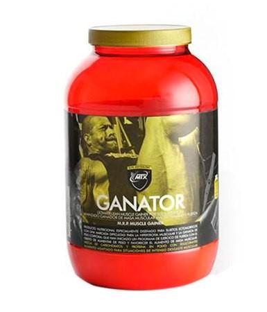 Ganator 1.5kg