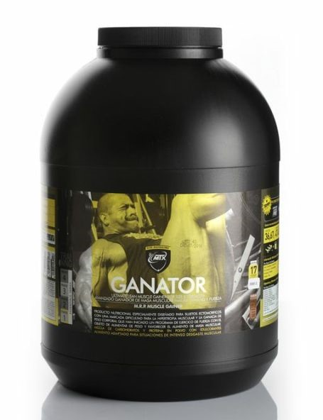 Ganator 4kg