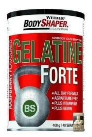 GELATINE FORTE W.body shaper