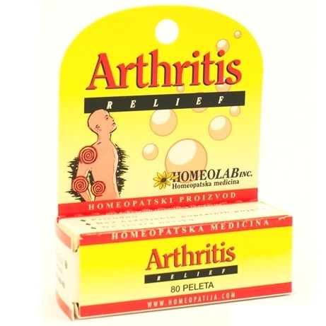 ARTHRITIS RELIEF-ARTRITIS