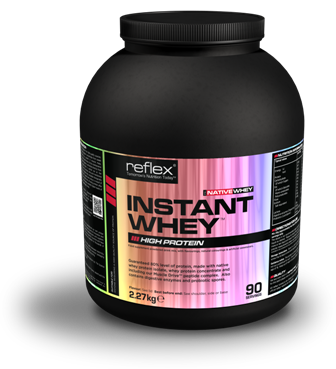 Instant Whey 2.27kg