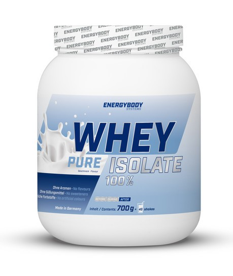 Pure Whey Isolate 700g