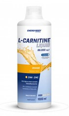 L-Carnitine Liquid 1000ml Energybody