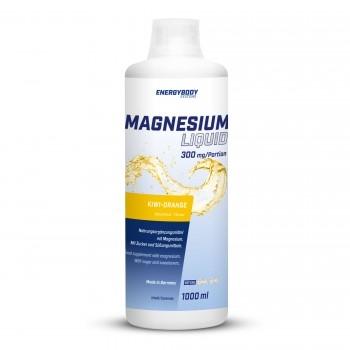 MAGNESIUM liquid 1000 ml