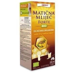 Matična mliječ Forte