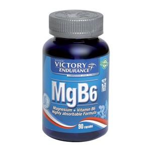 MgB6 Weider Victory