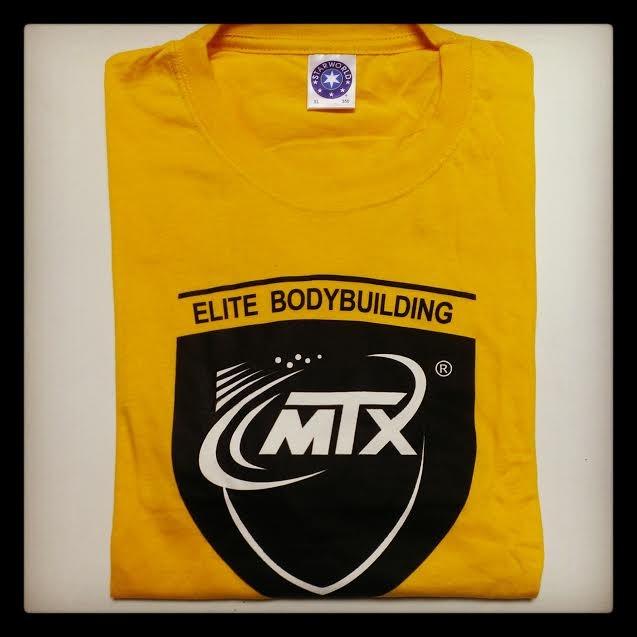 Mtx majica
