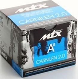 CARNILEN 2,0 ampule MTX