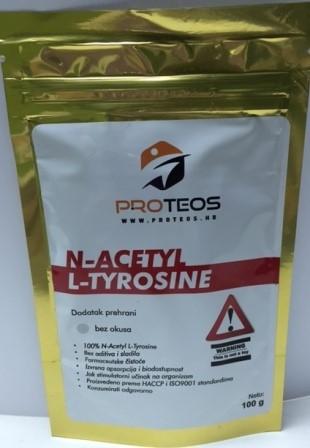 N-ACETYL L-TYROSINE Proteos