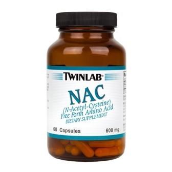 NAC (N Acetyl-Cysteine)