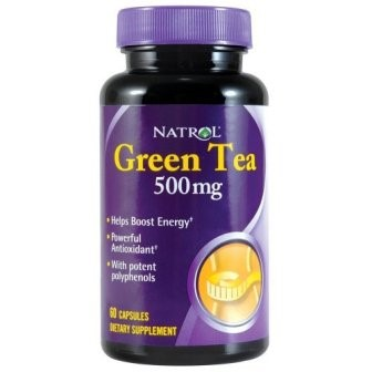 Green Tea 500 mg