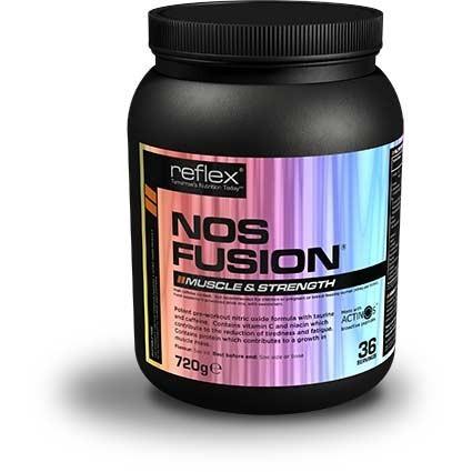 NOS Fusion 720g