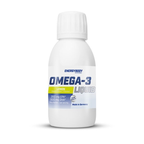 OMEGA-3 LIQUID 150ml