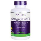 OMEGA-3 FISH OIL 1000mg Natrol