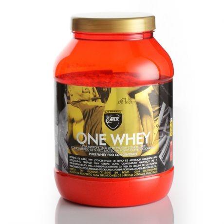 One Whey 1kg
