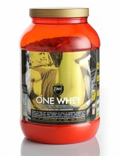 One Whey 2,27kg