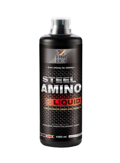 Steel Amino Liquid 1000ml