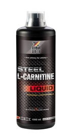 STEEL L-Carnitine 1000ml