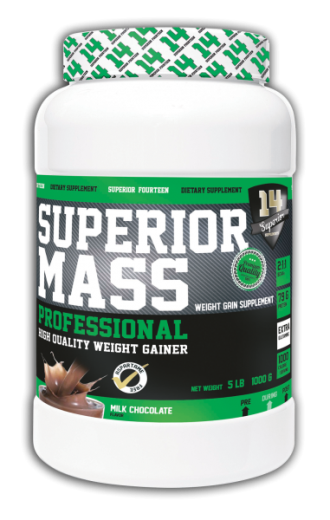 Superior Mass Professional 1kg