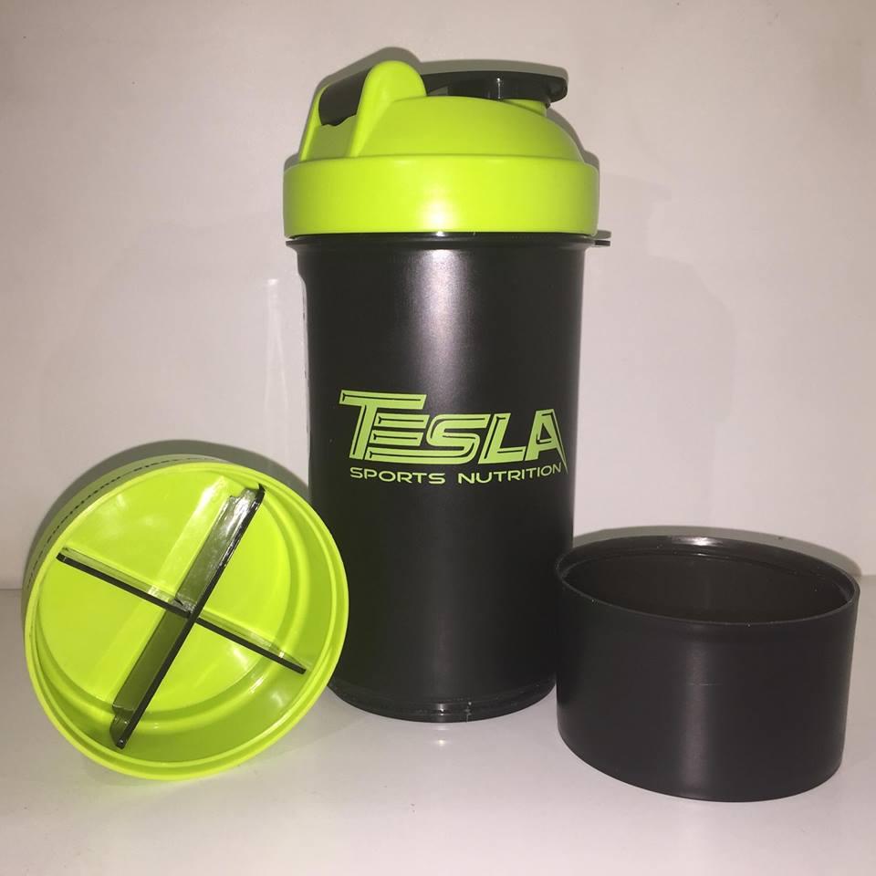 Tesla   Smart  Shaker