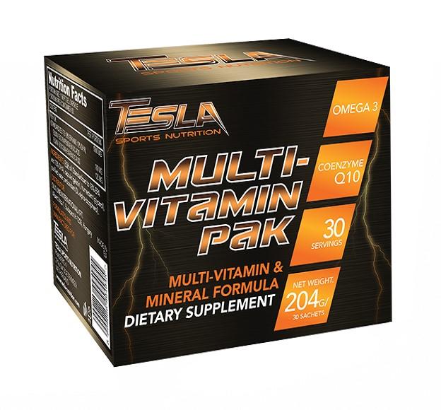 Multi-Vitamin Pak