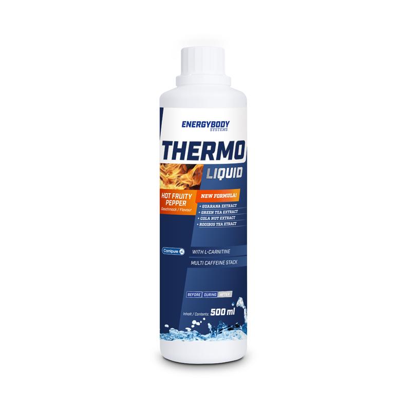 Thermo liquid 500ml