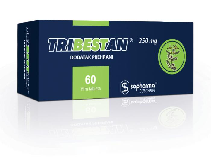 TRIBESTAN 60 tableta