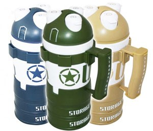 US Shaker
