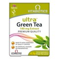 ULTRA GREEN TEA Vitabiotics 30 tableta
