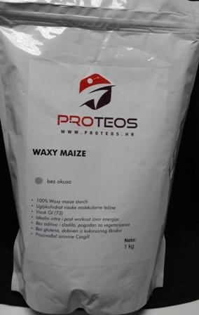 WAXY MAIZE - PROTEOS