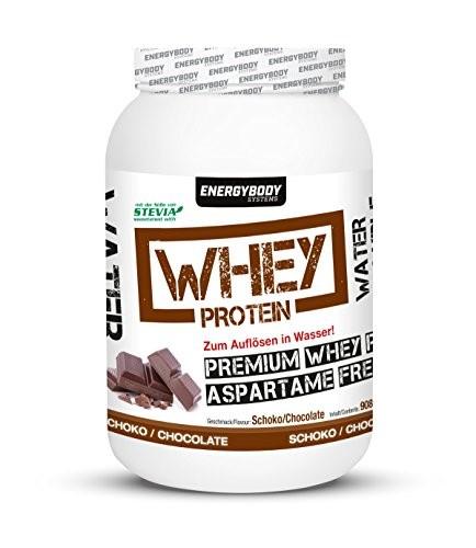 Whey Protein 908g Energybody